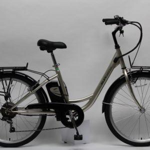 Rower elektryczny 800